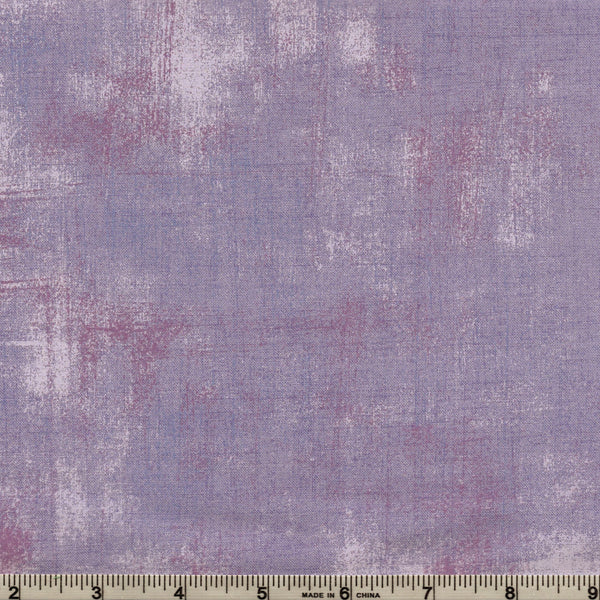 Moda Grunge 30150 383 New Sweet Lavender By The Yard