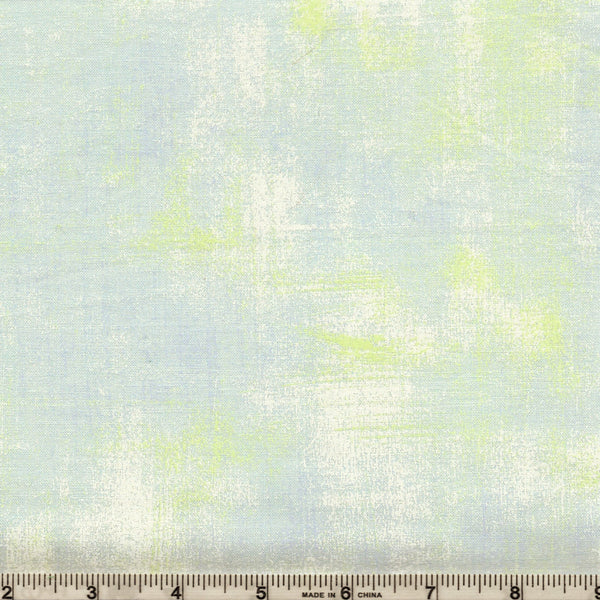 Moda Grunge 30150 406 Clear Water Blue By The Yard