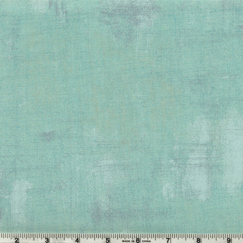 Moda Grunge 30150 480 Crystal Sea By The Yard*