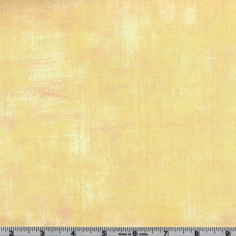Moda Grunge 30150 92 Lemon Grass Yellow By The Yard