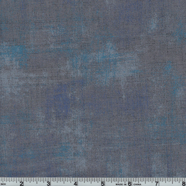 Moda Grunge 30150 355 Excalibar Gray By The Yard