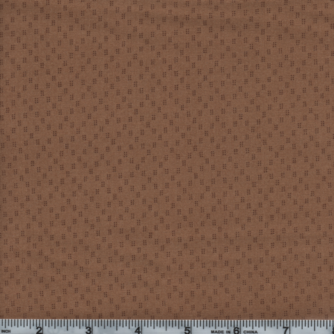 Moda Jo Morton Timeless Civil War 38023 12 Tan Shirting Dot Grid By The Yard