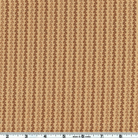 Moda Timeless 38025 21 Tan Viny Stripes By The Yard