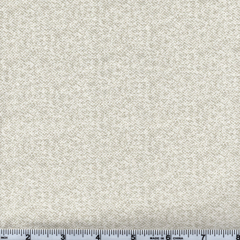 In The Beginning Fabrics Texture Graphix 3TG 3 Light Grey By The Yard
