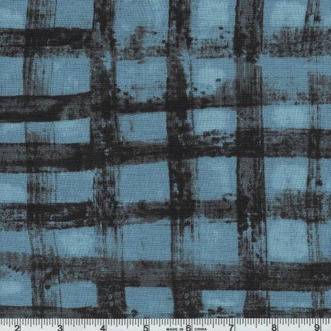 Windham The Blue One 43192A 15 Sea Sky Plaid By The Yard