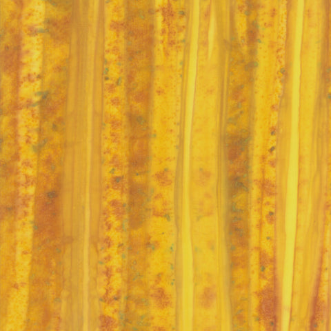 Moda Aloha Batiks 4356 26 Sunshine Striations By The Yard