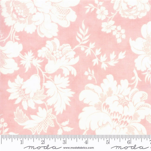Moda Rue 1800 - 44221 22 Porcelain Rose Ondine By The Yard