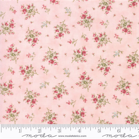 Moda Rue 1800 - 44227 12 Rose Josephine Bouquet By The Yard