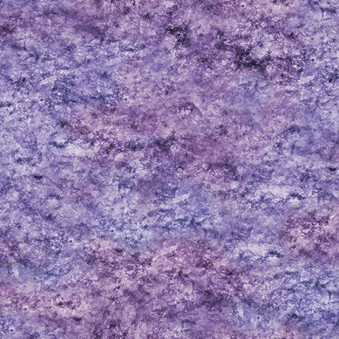 Hoffman Digital Print Imagine This 4484 70 Lavender By The Yard