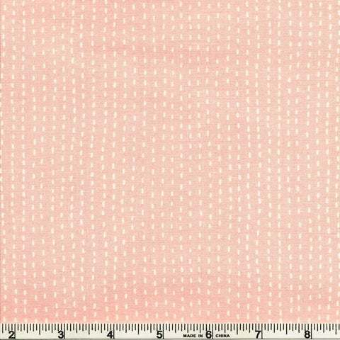 Moda Enchanted 48246 24 Blush Rain Dash By The Yard