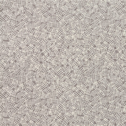Moda Bramble 48288 13 Grey Hatches By The Yard