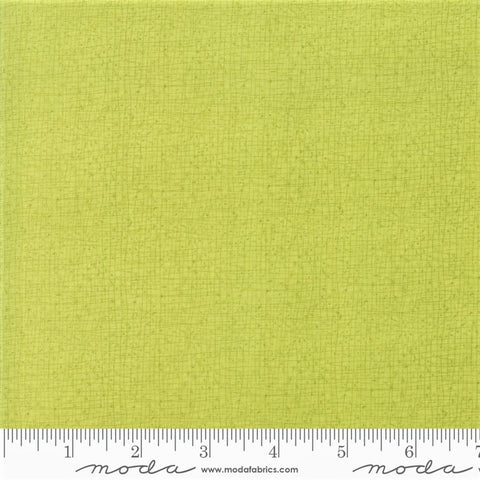 Moda Robin Pickens Abby Rose 48626 124 Greenery Thatch By The Yard