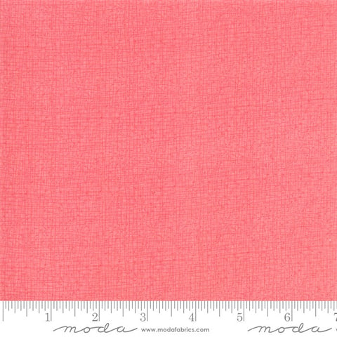 Moda Robin Pickens Abby Rose 48626 127 Sugar Rose Thatch By The Yard