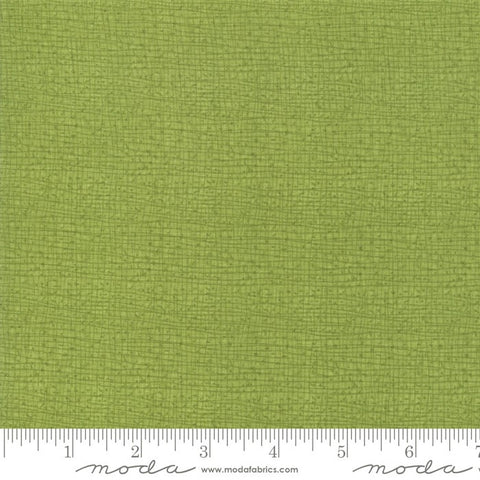 Moda Splendid 48626 45 Leaf Woven Mini Vines By The Yard