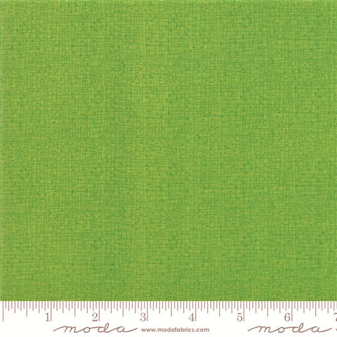 Moda  Painted Meadow 48626 54 Sprig Woven Mini Vines By The Yard