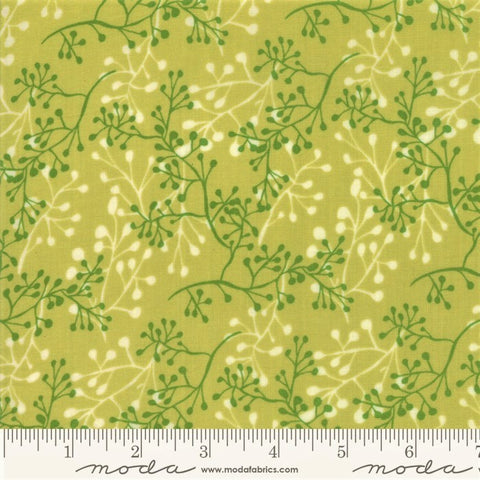 Moda  Painted Meadow 48663 13 Sprig Little Sprigs By The Yard