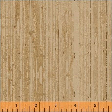 Windham Early Bird 51403 7 Almond Woodgrain By The Yard