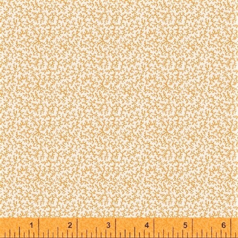 Windham Walnut Creek 51724 4 Cheddar Coral By The Yard