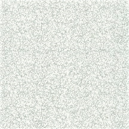 Kaufman Fusions 11 Metallic 6644 254 Frost By The Yard
