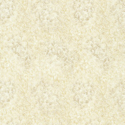 Kaufman Metallic Fusions 11 6644 347 Oyster By The Yard