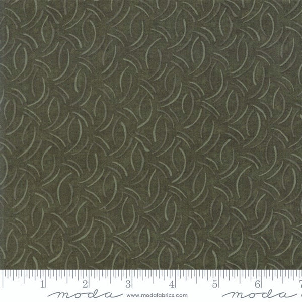 Moda Winter Manor 6777 24 Pine Seasonal Motion By The Yard