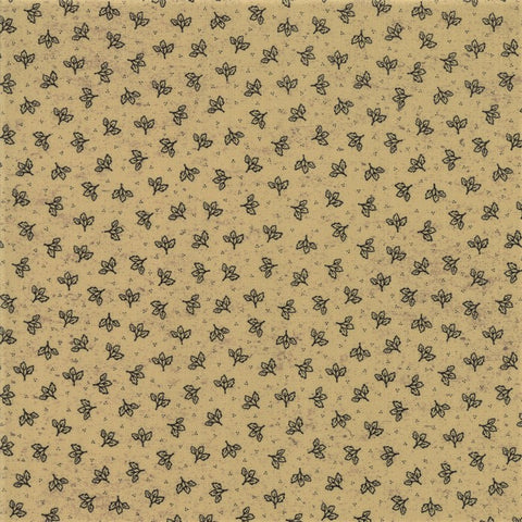 Moda Home 7014 14 Oat Falling Leaves By The Yard