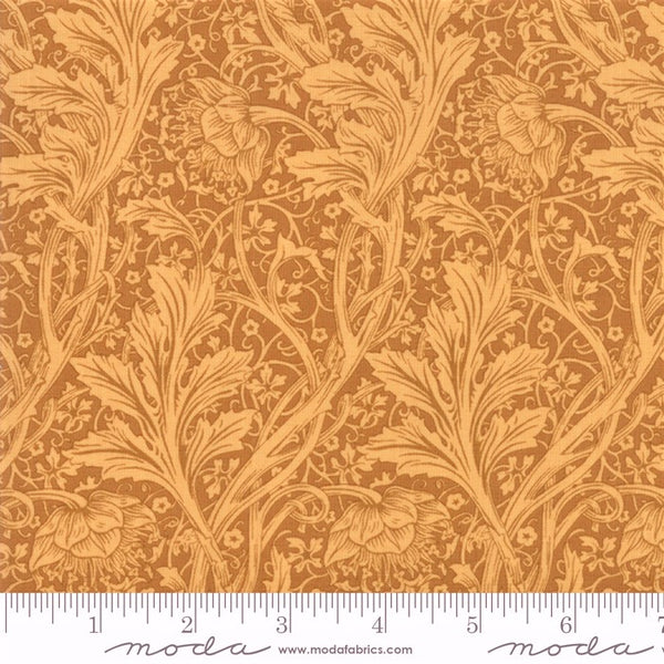 Moda May Morris Studio 7346 13 Gold Arcadia By The Yard