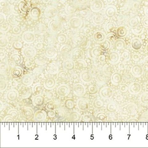 Banyan Batiks Banyan Classics 81203 30 Beige Wheelie Dot By The Yard