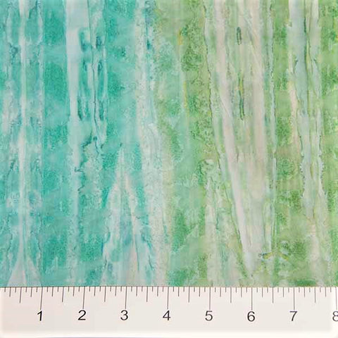 Banyan Batiks Brush Strokes 81230 68 Waikiki Watercolor Stripes By The Yard