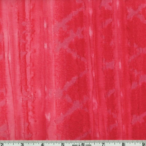 Banyan Batiks Brush Strokes 81230 23 Pink Coral Watercolor Stripes By The Yard