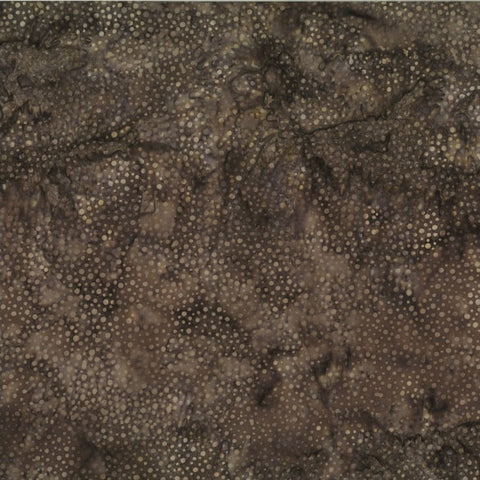 Hoffman Bali Batik 885 514 Brown Sugar Paint Drips By The Yard