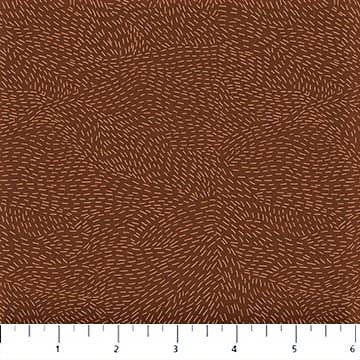 FIGO Fabrics Desert Wilderness 90104 36 Brown Desert Sands By The Yard