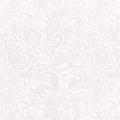 Anthology Specialty Bali Batiks 906Q 1 Whisper Swirly Leaves By The Yard
