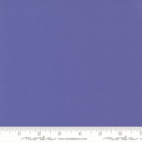 Moda Bella Solids 9900 260 Periwinkle By The Yard