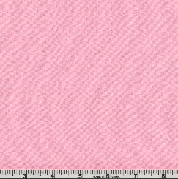 Moda Bella Solids 9900 166 Amelia Pink By The Yard