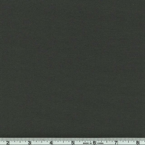 Moda Bella Solids 9900 284 Charcoal By The Yard