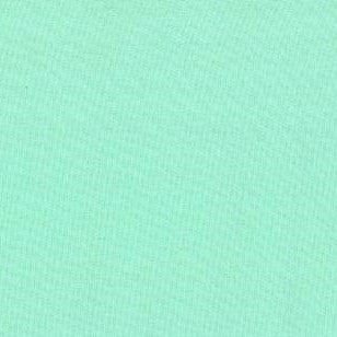 Moda Bella Solids 9900 34 Aqua By The Yard