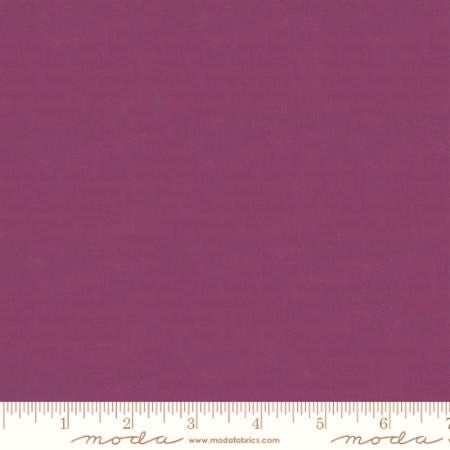 Moda Bella Solids 9900 389 Dahlia By The Yard
