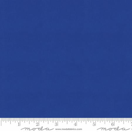 Moda Bella Solids 9900 396 Lapis By The Yard
