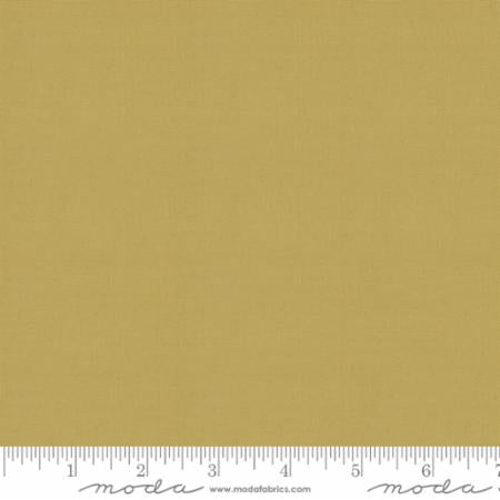 Moda Bella Solids 9900 404 Straw By The Yard