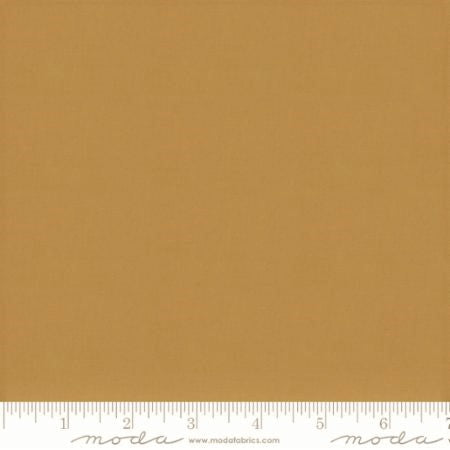 Moda Bella Solids 9900 405 Toffee By The Yard