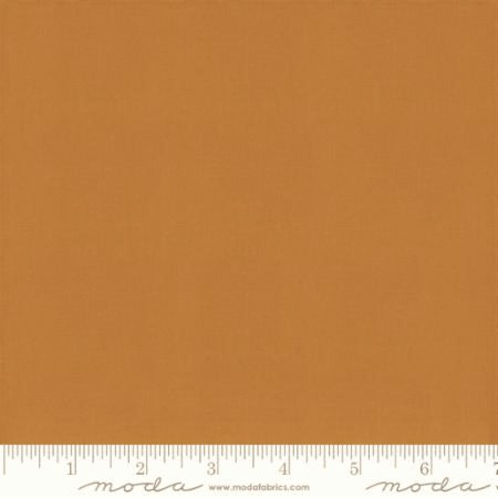 Moda Bella Solids 9900 406 Caramel By The Yard