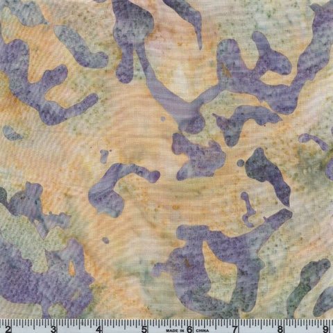 Hoffman Batik Royale 9916 4662 Desert Pieces By The Yard