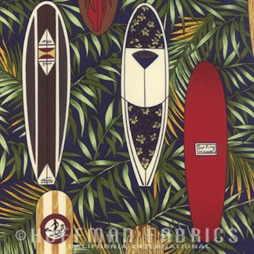 Hoffman Surfboards 900 19 Classic Surfboards on Navy By The Yard