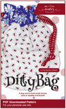 DITTY BAG - Me & My Sister Designs Pattern DIGITAL DOWNLOAD