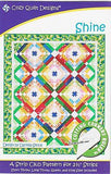 SHINE - Cozy Quilt Designs Pattern