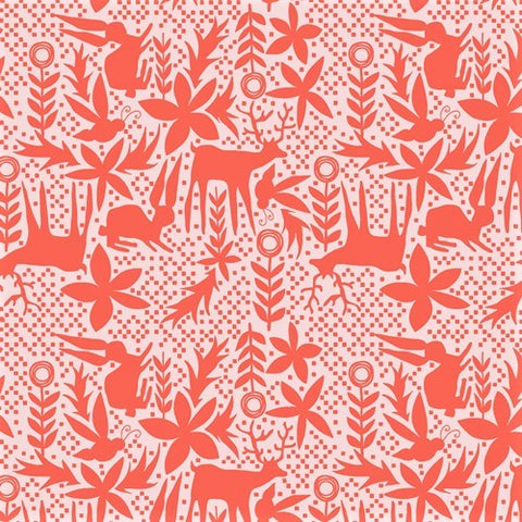 Art Gallery Fabrics Kushukuru KUS 23705 Joyful Ukuphila By The Yard