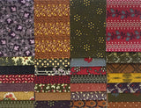 RJR Little Big Quilts 28 piece Strip Set - (As seen in Daybreak Pattern Video!)