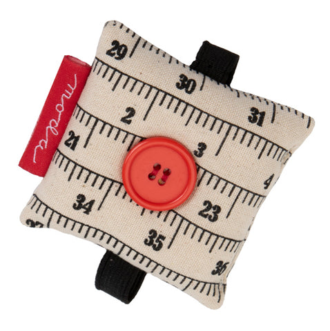 Moda Measure Up - Wrist Pin Cushion