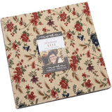 "Moda Pre-Cut 42 - 10"" Layer Cake Squares - Kansas Troubles Milestones"